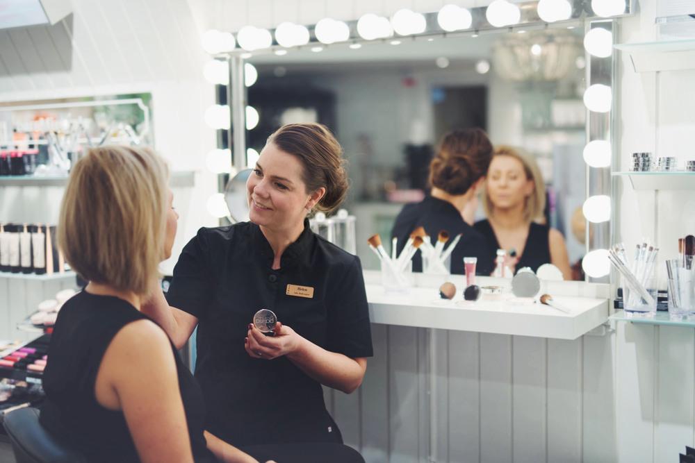 make up linköping
